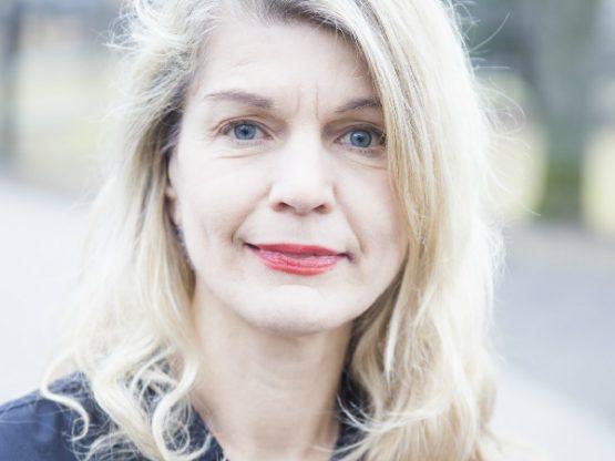 Claire Parsons. Foto: Tina Axelsson