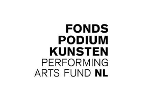 Purple Foerderer 2019 Logo Fonds Podium Kunsten
