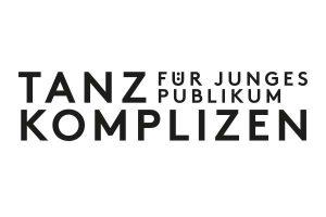 Purple Förderer 2019 Logo Tanzkomplizen