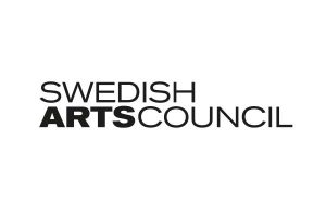 Logo Swedish Arts Council