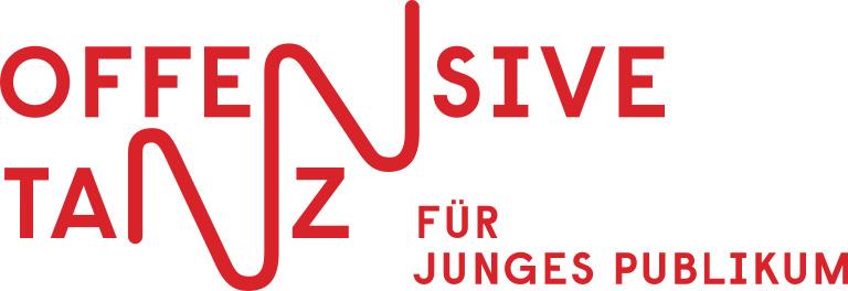 Logo Offensive Tanz für junges Publikum