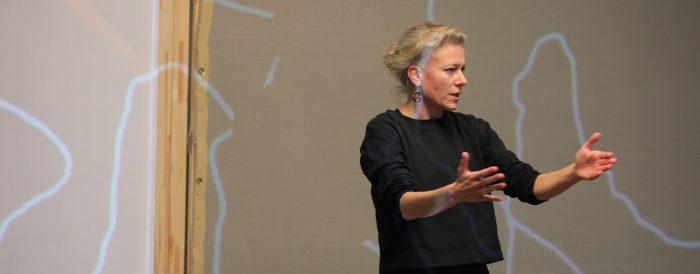 Portrait Anna Konjetzky. Foto: Dedaproductions