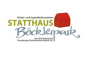 Logo Statthaus Böcklerpark